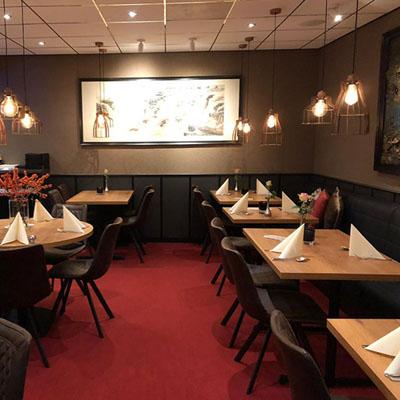 De Chinese Muur Boskoop Chinees Indisch Restaurant